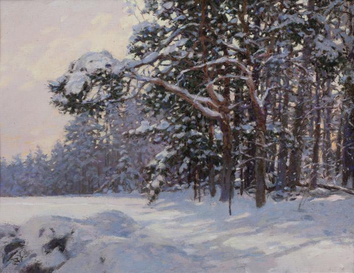 frosty-silence