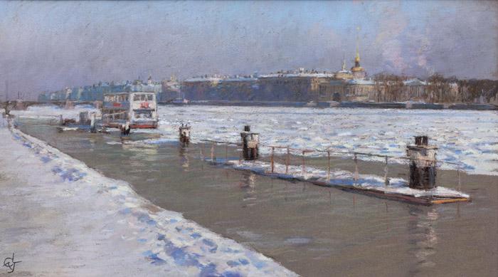 neva--frost